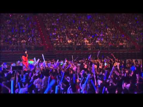 [720pHD]羅志祥 - 幸福不滅(Xing fu bu mie- Show Luo)(生命之舞 Born to dance live)