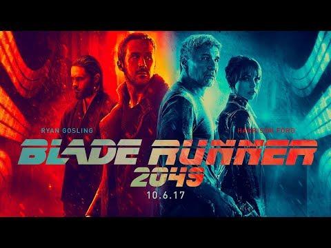 Cuphead! Blade Runner 2049! Flatliners! ONE BIG SHOW! (Geek Gab, Episode 118!)