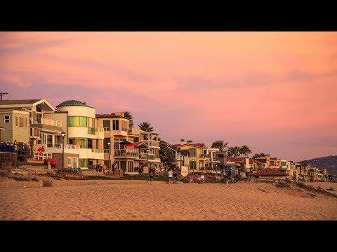 Manhattan Beach Coastal Townhouse in Sand Section 90266 🔥