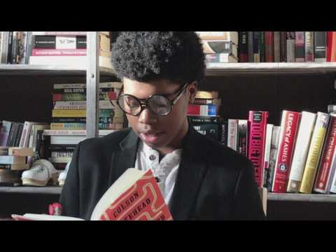 EXCLUSIVE INTERVIEW: Frederick Douglass