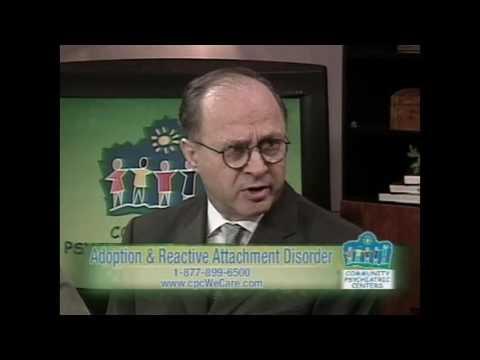 Adoptive and Reactive Attachment Disorder-  CPC Presents