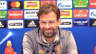 Liverpool 0-0 Porto (Agg 5-0) - Jurgen Klopp Full Post Match Press Conference - Champions League