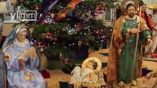 Artesanías de Querétaro iluminan la Navidad en el Vaticano