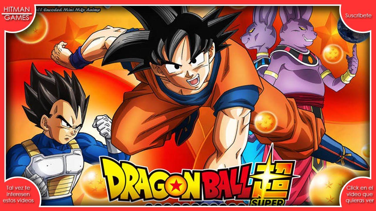 Dragon Ball Super Cap 237 Tulos Completos Hd 720p Android