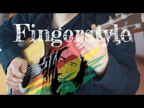 Bob Marley & Fingerstyle