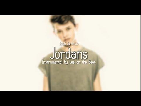 Jacob Sartorius- Jordans (Karaoke, Lyrics) (Official Instrumental)