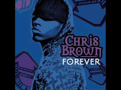 Chris Brown - Forever - Instrumental
