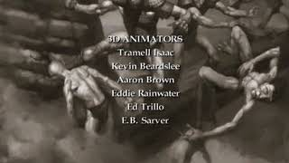 Descent to Undermountain   Introduction, Credits, and Other Cinematics