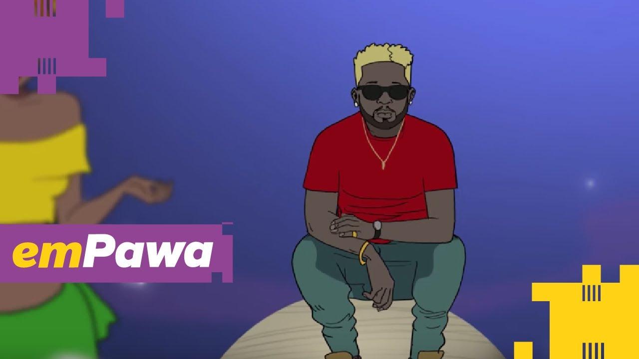 1da Banton - Whine Fi Mi (feat. Kranium) [Visualizer] #emPawa100 Artist