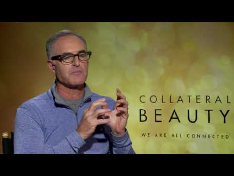 Collateral Beauty: David Frankel Exclusive Interview fragman