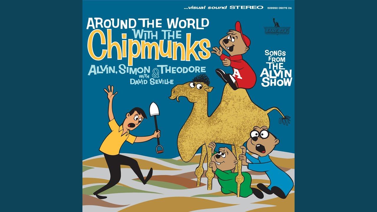 Alvin and the Chipmunks: - Vergelijk webshops & prijzen.