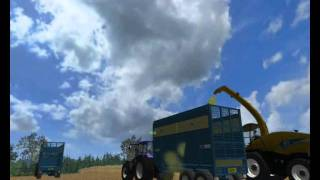 DC Contractors - Farming Simulator 2011