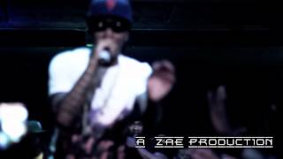 "Future""Itchin"" Live Performance In Minnesota (Shot By @AZaeProduction)"