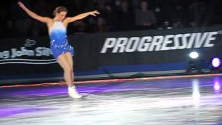 Ekaterina Gordeeva - Family Skating Tribute - I Could Not Ask For More (with Sara Evans)