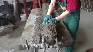 Армирование бетонных столбов композитной арматурой(Ролик является видео иллюстрацией к энциклопедической статье: http://mplast.by/encyklopedia/kompozi... Настоящий..., 2013-04-12T07:31:29.000Z)