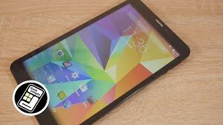 Обзор бюджетного планшета Ginzzu GT-X853
