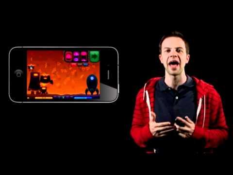 Daily Download Games - Robotek HD
