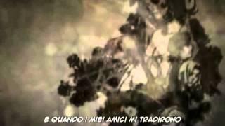 [ Gankutsuou ] - Il Conte di MonteCristo - We were lovers -  Noi eravamo innamorati