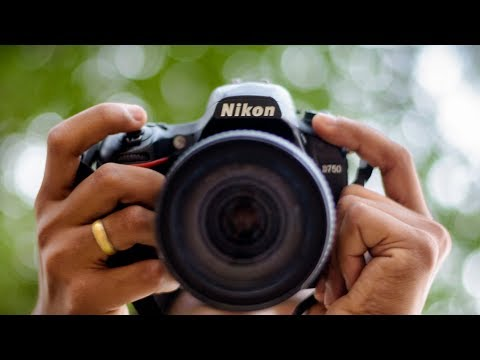 Master The DSLR In Minutes | Photography Tutorial!