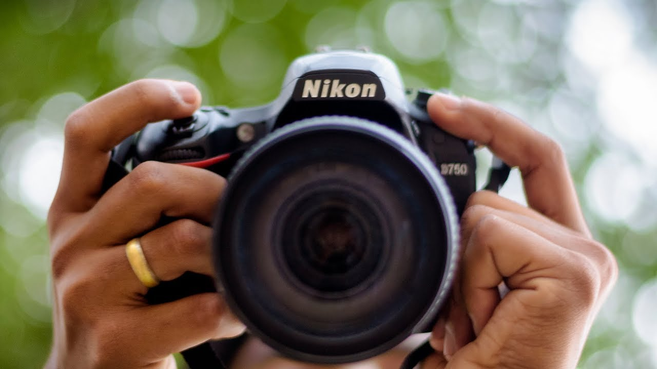 Master The Dslr In Minutes Photography Tutorial Youtube
