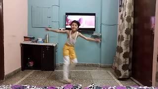 Jai Jai Shiv Shankar Song   War   Tiger Shroff   Hritik Roshan   Pranav Garg The Little Tiger Shroff