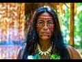 Magnifique Flûte Amérindienne & Ambience Zen ☯ 1H - Guérison Chamanique , Calme le stress