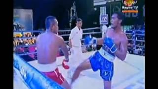 Sunday 20 July 2014 | Khmer Boxing