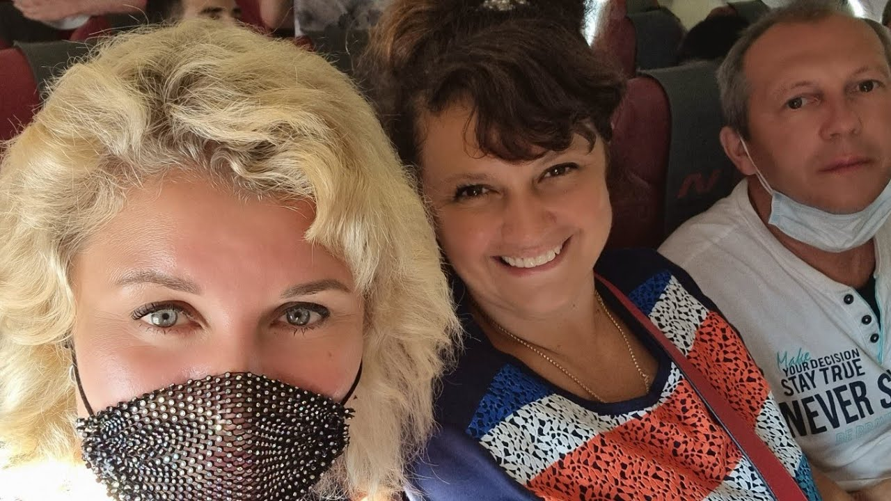 Перелёт из Стамбула в Москву Ушли на Второй Круг
