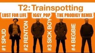 Lust For Life - Iggy Pop | Prodigy Remix w/Wolf Alice