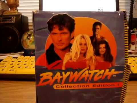 1 TTM and Baywatch Cards???