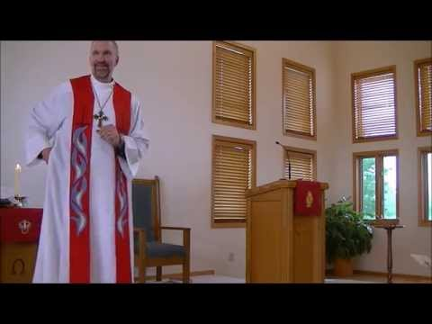 Ordination: June 28, 2014
