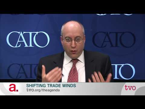 Shifting Trade Winds