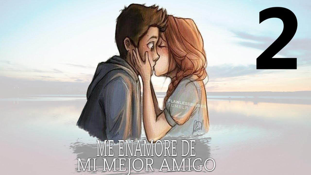 Me Enamore De Mi Mejor Amigo 2 Rap Romantico Jhobick Zamora