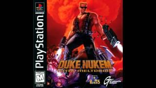 Duke Nukem: Total Meltdown Duke Voice-Overs