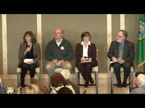 Rotary Luncheon November 19th 2014 Malaria Panel