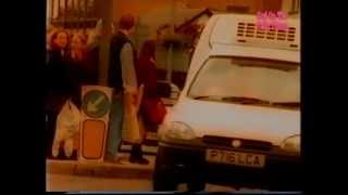 Advert - Iceland Home Delievery - 1997