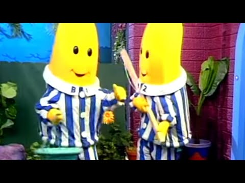 Classic Compilation #4 - Full Episodes - Bananas In Pyjamas Official