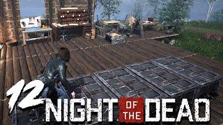 Night of the Dead Gameplay ☠ Kleiner feiner Umzug ☠ #012