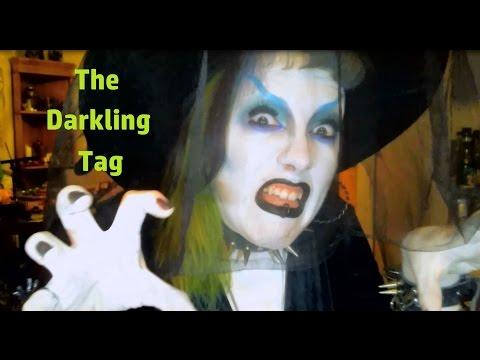 The Darkling Tag!