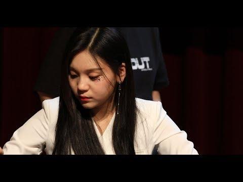 download 여�친구 ��親舊 GFRIEND 대전팬싸�회 180520 PART 05
