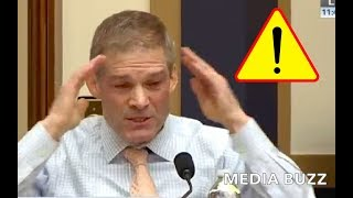 Jim Jordan About to Strangle Rod Rosenstein Then Calls Anti Trump FBI Agent A James Bond Wannabe!