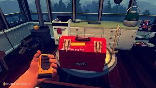 Firewatch - #3 Paranoia ven a mi