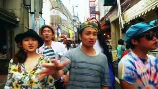 HOSHIKUZU4 2st Album『hanabi』から タイトル曲「hanabi」のMUSIC VIDE...