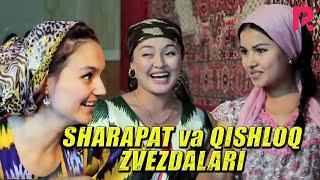 Javlon Shodmonov - Sharapat va qishloq zvezdalari