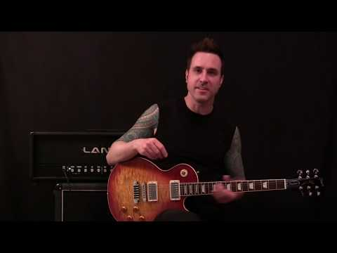 Stone Sour - Bother - Guitar Lesson