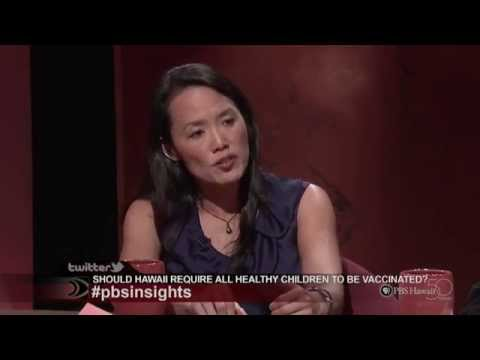 INSIGHTS ON PBS HAWAII - Should Hawaii Require All Children to Be Vaccinated?