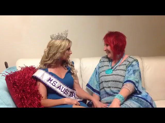 S04E30 Ms Australia International 2019; Michelle Fleming