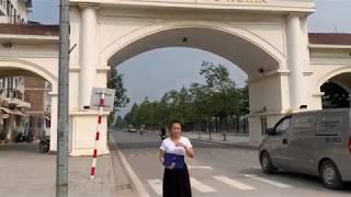 Trải nghiệm biệt thự Solake Villa - KĐT Đô Nghĩa . Kiều Diễm : 0984153598