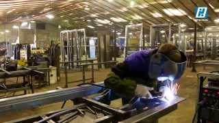 видео Производители входных дверей