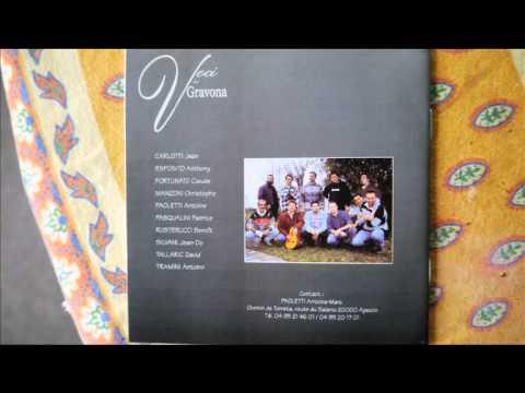 Voce di a Gravona - Nuvembri (1998)